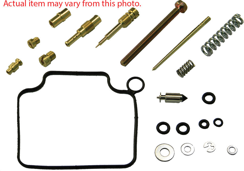 Carburetor Repair Kit 03-708-atv motorcycle utv parts accessories gear helmets jackets gloves pantsAll Terrain Depot