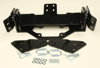 WARN PROVANTAGE FRONT PLOW MOUNTING KIT 96970