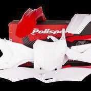 POLISPORT PLASTIC BODY KIT OEM COLOR 90536