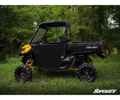 Can-Am Defender Aluminum Doors