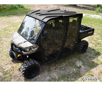 Can-Am Defender Max Plastic Roof