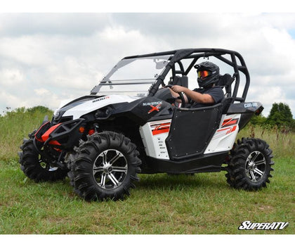 Can-Am Maverick Doors