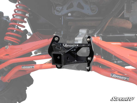 Can-Am Maverick Rear Receiver Hitch - Allterraindepot