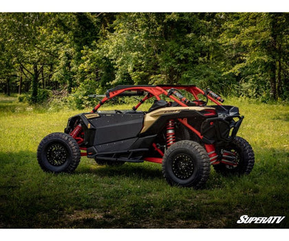 Can-Am Maverick X3 Aluminum Doors