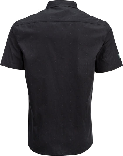 FLY RACING FLY PIT SHIRT BLACK MD BLACK MD 352-6213M
