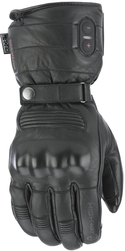 HIGHWAY 21 RADIANT GLOVES BLACK XS 489-0003XS