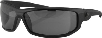 BOBSTER AXL SUNGLASSES W/SMOKE LENS EAXL001