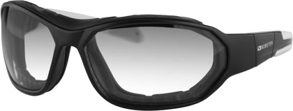 FORCE CONVERTIBLE GLASSES MATTE BLK W/PHOTOCHROMATIC