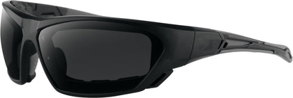 BOBSTER CROSSOVER CONVERTIBLE SUNGLASSES BCRS001