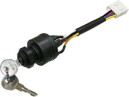 SP1 IGNITION SWITCH SM-01027