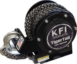 KFI Products Tiger Tail Tow System 101120 - Allterraindepot