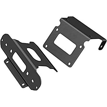 KFI Honda Rancher 420 4x4 Winch Mount (2007-2014)