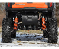"Polaris General High Clearance 1.5"" Rear Offset A-Arms"