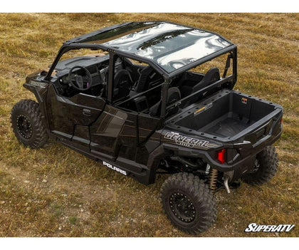 Polaris General 4 Seater Tinted Roof