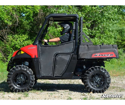 Polaris Ranger Midsize EV Doors