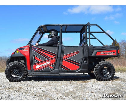 Polaris Ranger XP 1000 Crew Tinted Roof