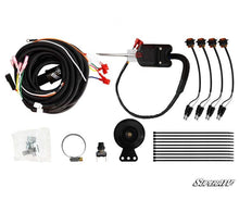 Load image into Gallery viewer, Polaris Ranger XP 570 Plug & Play Turn Signal Kit
