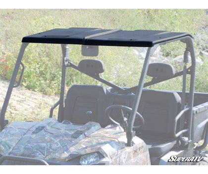 Bobcat 3400 Series Plastic Roof