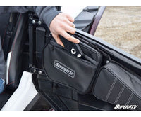 SuperATV Polaris RZR 900/1000/Turbo Door Bags