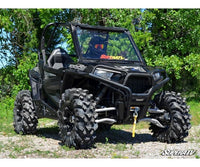 Polaris RZR S 900 High Clearance A-Arms