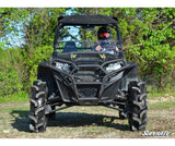 SuperATV Polaris RZR Sport Front Brush Guard - Allterraindepot