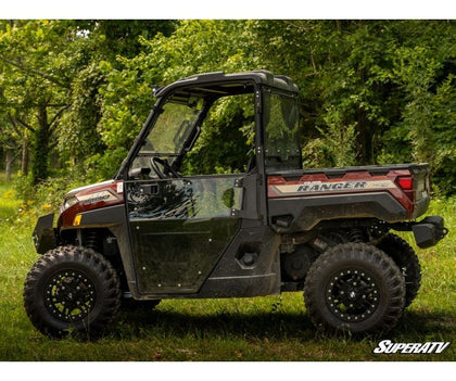 Polaris Ranger XP 1000 Convertible Hard Cab Doors