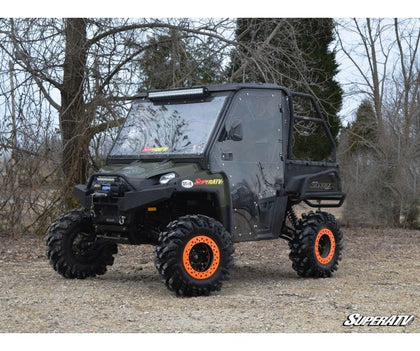 Polaris Ranger XP 800 Cab Enclosure Doors