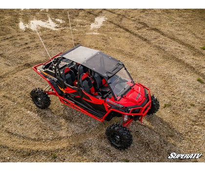 Polaris RZR 4 900 Tinted Roof
