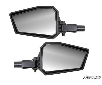 Polaris Seeker Side View Mirrors