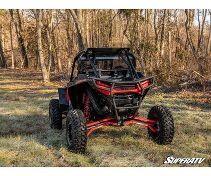 Polaris RZR XP Turbo S Rear Windshield