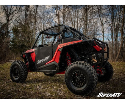 Polaris RZR XP Turbo S Tinted Roof