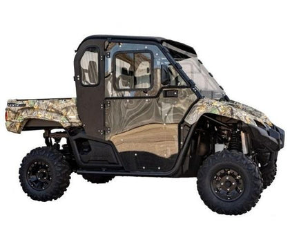 Yamaha Viking Convertible Cab Enclosure Hard Doors