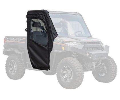 Polaris Ranger XP 900 Soft Cab Enclosure Doors