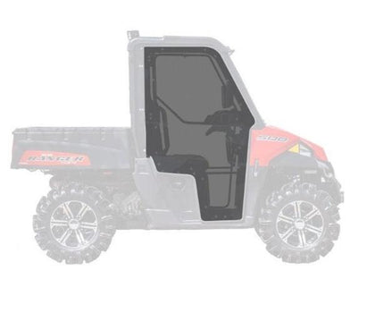 Ranger Midsize Cab Enclosure Doors