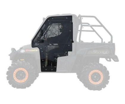 Polaris Ranger 900 Diesel Cab Enclosure Doors