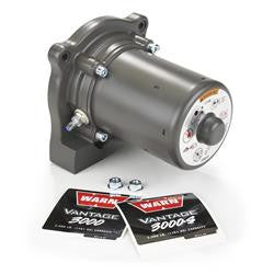 Warn Industries 89569 Winch Motor; For Warn 3000-S Winch - Allterraindepot
