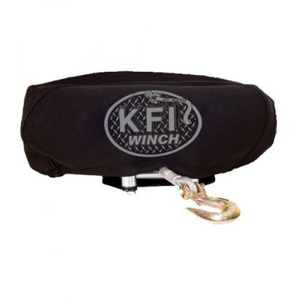 KFI Winch Cover (Small)