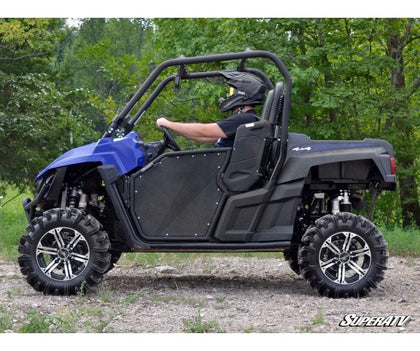 Yamaha Viking Doors