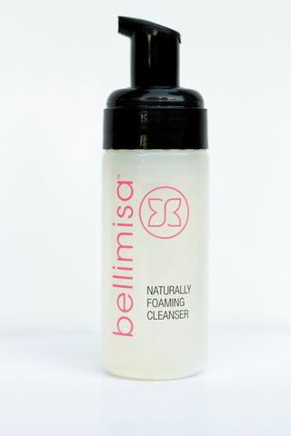 Naturally Foaming Cleanser