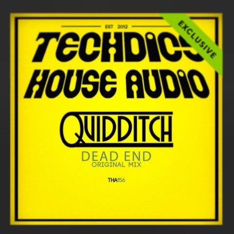 Quidditch | Dead End | OUT NOW!