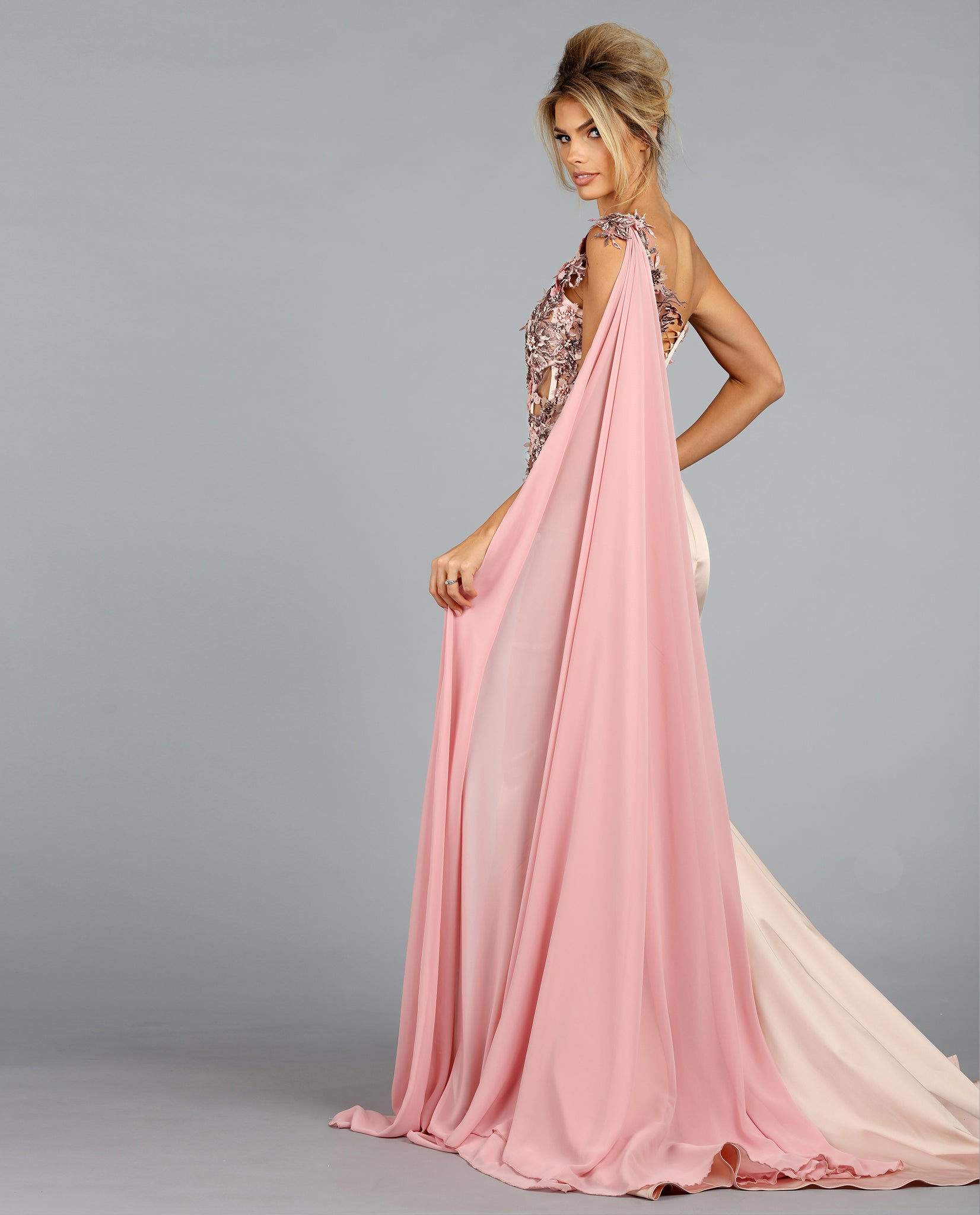 Jocelyn Gown