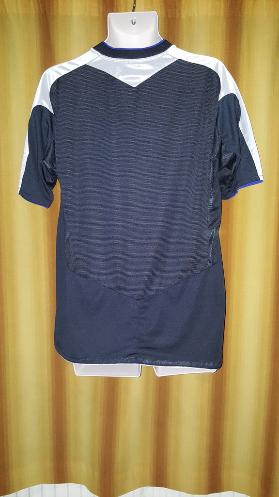 new product 59244 d54e7 2004-05 Chelsea Away Shirt Size Large