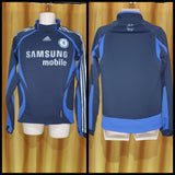 2006-07 Chelsea Training Shirt Size 36 -38