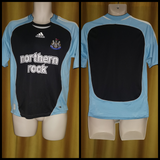 2006-07 Newcastle United 3rd Shirt Size 32-34