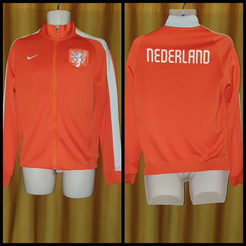 2014-15 Holland Anthem Jacket Size Medium