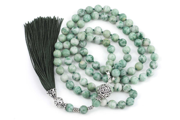 Ching Hai Jade Prayer Beads