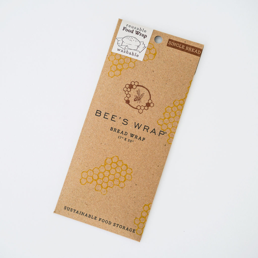 Bee's Wrap - Reusable Bread Wrap by Bee's Wrap in the PHYLA Shop! Curate Your Own Gift Box