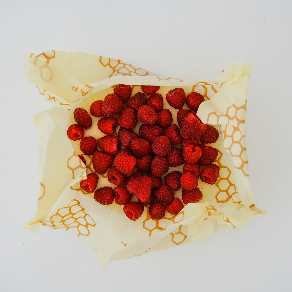 Bee's Wrap - Reusable Food Wrap by Bee's Wrap in the PHYLA Shop! Curate Your Own Gift Box - 2