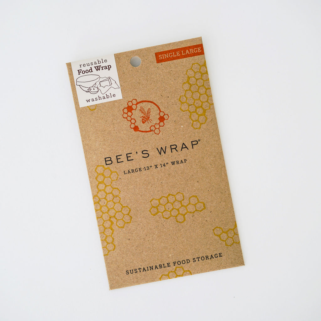 Bee's Wrap - Reusable Food Wrap by Bee's Wrap in the PHYLA Shop! Curate Your Own Gift Box - 1