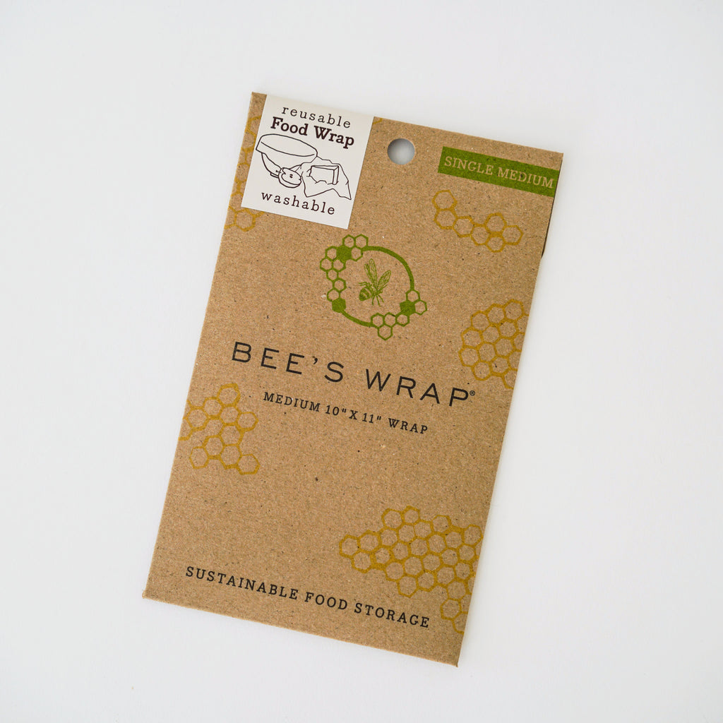 Bee's Wrap - Reusable Food Wrap by Bee's Wrap in the PHYLA Shop! Curate Your Own Gift Box - 3